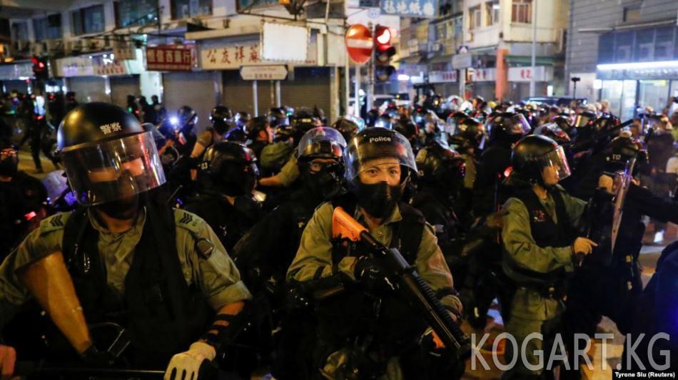 Си Цзиньпин: Кытайды бөлүп-жаруу аракеттери ишке ашпайт