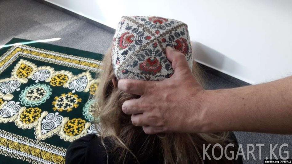 Уфада өзбек жараны тажикстандык окуучу кызды зордуктоого шектелүүдө