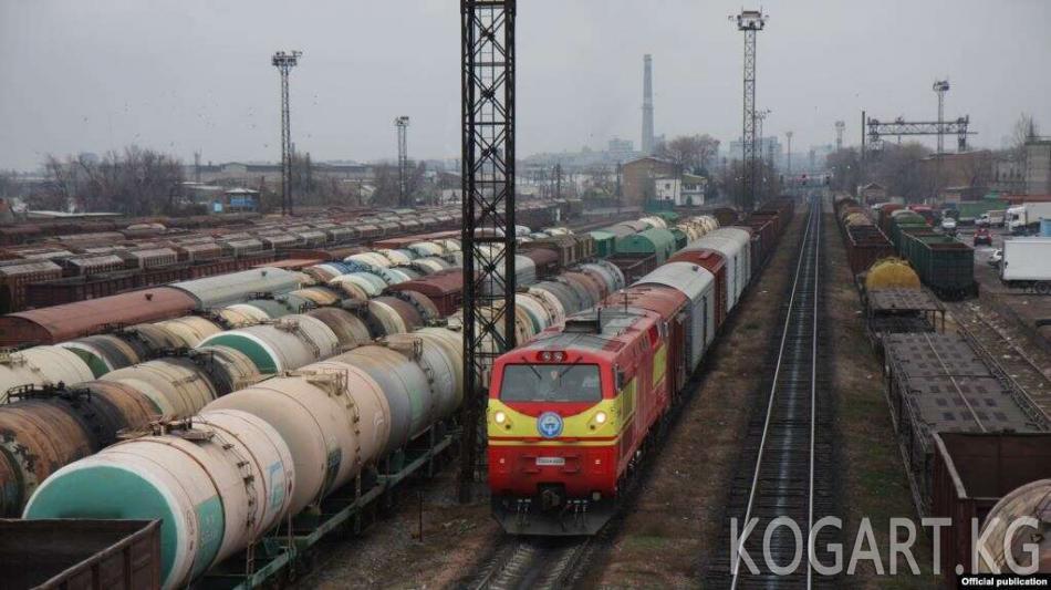 Калилов: темир жол салууда Орусия менен Өзбекстан жардам берет