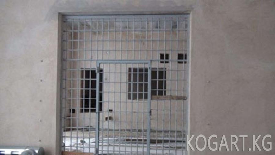 Кыргызстанда кыйноолор фактысы сотко жетпей эле кыскарып калууда