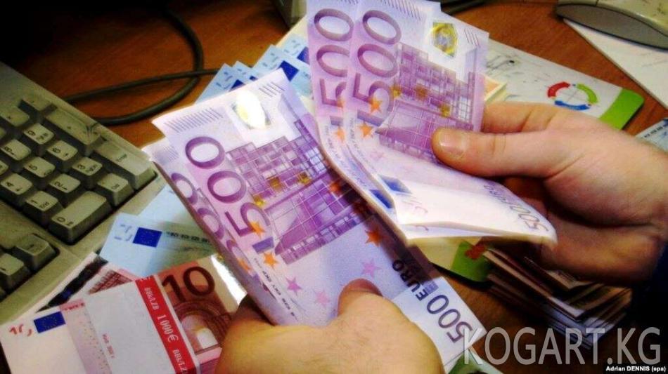 Евробиримдик Кыргызстандын билим берүү тармагына 8 миллион евро грант...