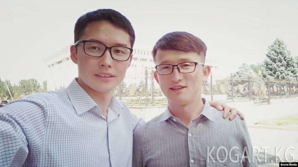 Кабарсыз кеткен кытайлык кыргыз студенттер
