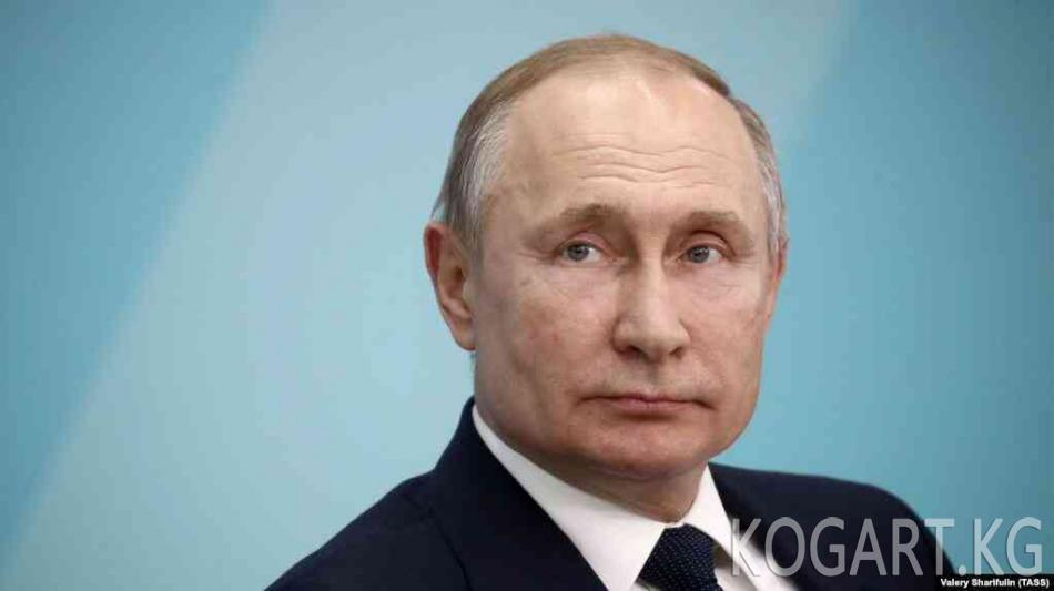 Путин расмий сапары менен Израилге барды