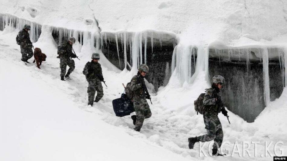 SIPRI: Кытай курал-жарак сатуу боюнча Орусиядан озуп кетти