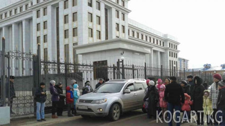 Астана ЭКСПО маалында митингдерге чектөө киргизүүнү ойлонуштурууда