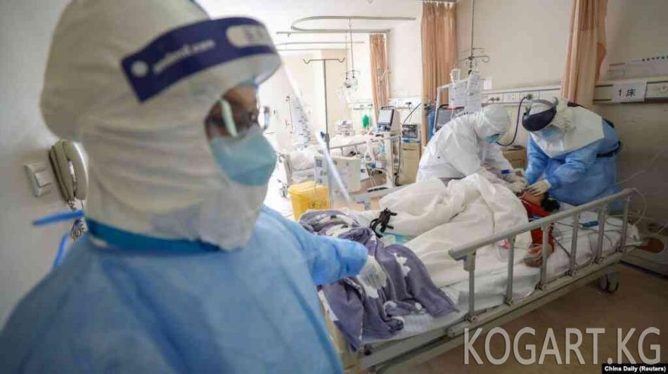 Кытайда Си Цзинпинди кызматтан кетүүгө чакырган активист кармалды