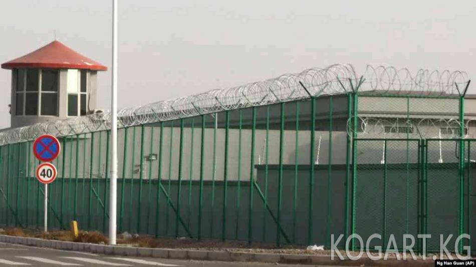 Баяндама: Кытай уйгурларды фабрикаларда мажбурлап иштетүүдө