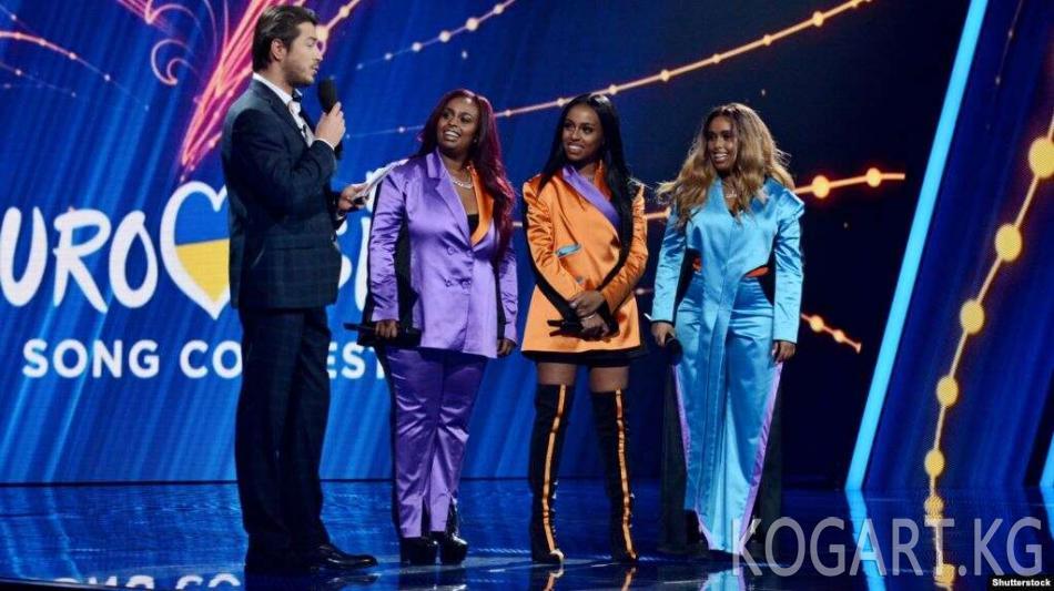 Коронавируска байланыштуу Eurovision сынагы быйыл өтпөй калды