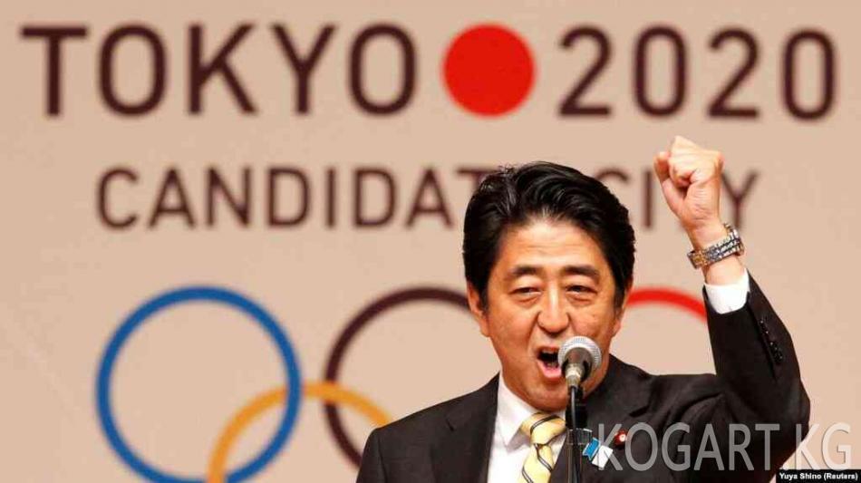 Токиодогу Олимп оюндары 2021-жылга жылдырылат