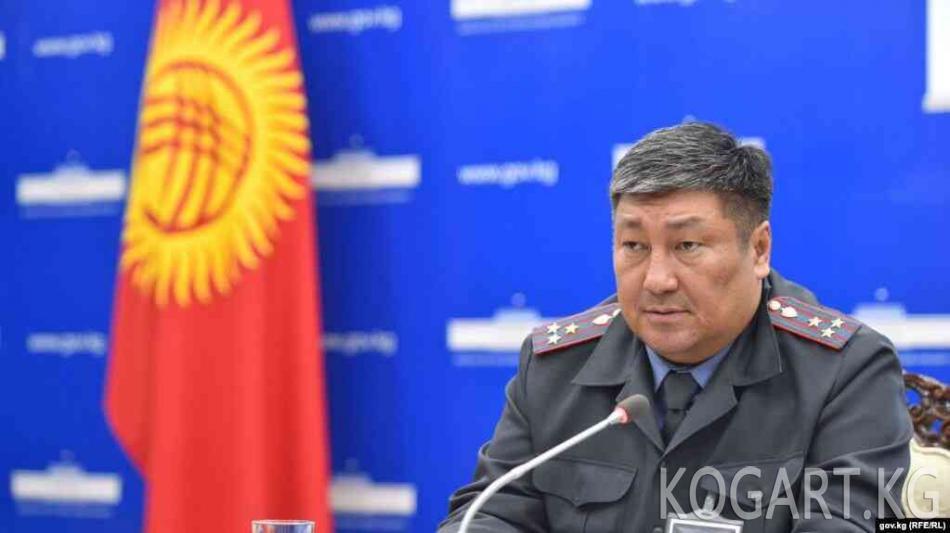 Бишкек шаарында каттоосу жок жарандар жашаган жеринен маалымдама...