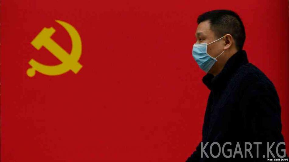 АКШ чалгыны: Кытай коронавирус эпидемиясынын чыныгы масштабын...