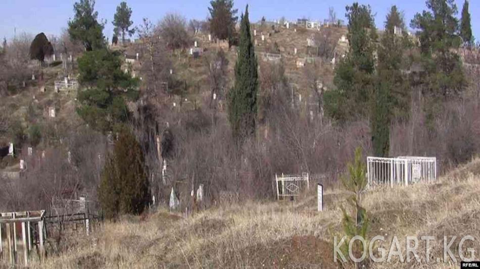 Душанбеде прокуратуранын кызматкери «пневмониядан» каза болду