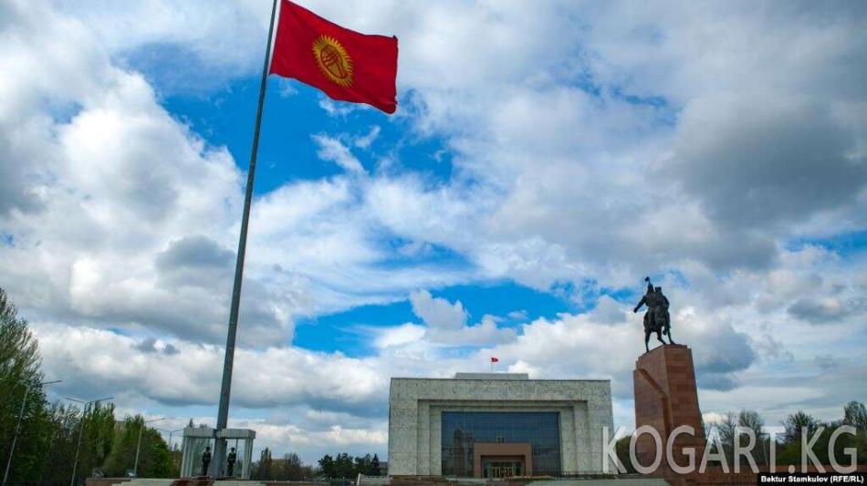 Пандемиядан улам Бишкекте 71,5 миң ишкана ишин токтотту