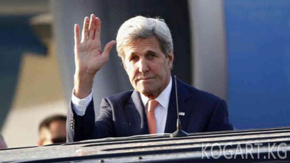 Керри: Түркия НАТОдон чыгарылышы мүмкүн