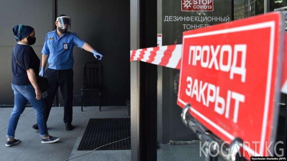 Кыргызстан эл аралык донорлордон 462 млн. доллар алат