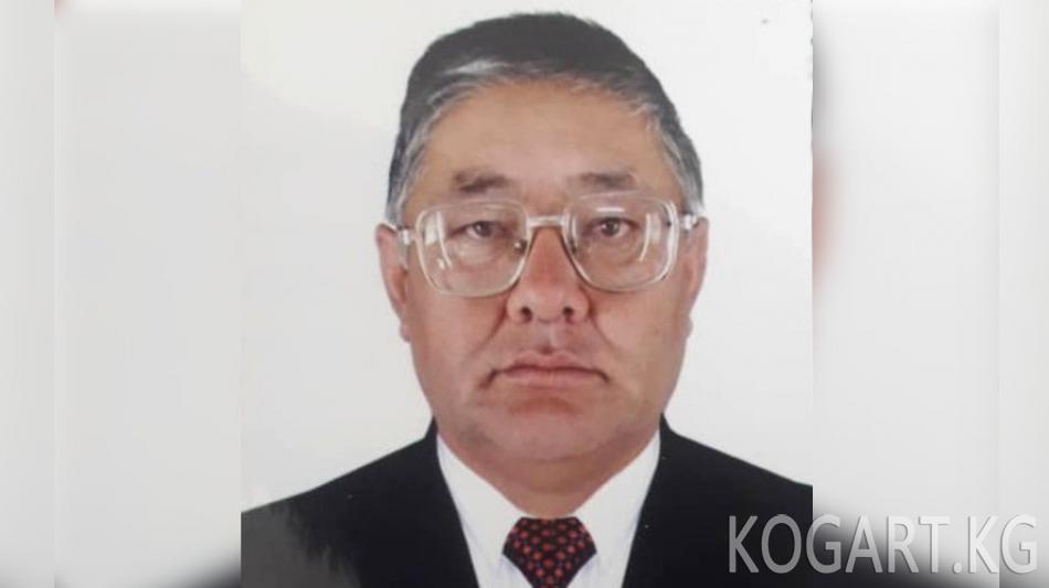 Президент Сооронбай Жээнбеков врач Альберт Исмаиловдун дүйнөдөн...