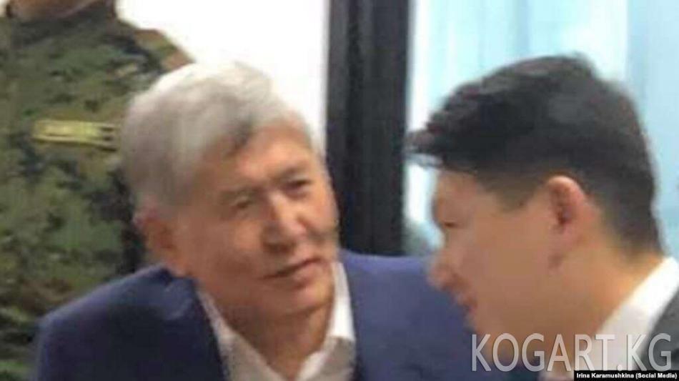 Батукаев иши: Мамлекеттик айыптоочу Атамбаевге 15 жыл жаза сурады