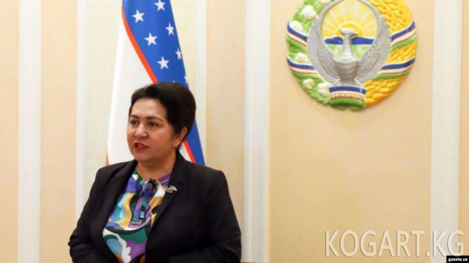 Өзбекстанда облус башчылары кабыл алган чечимдердин 42% мыйзамсыз деп...