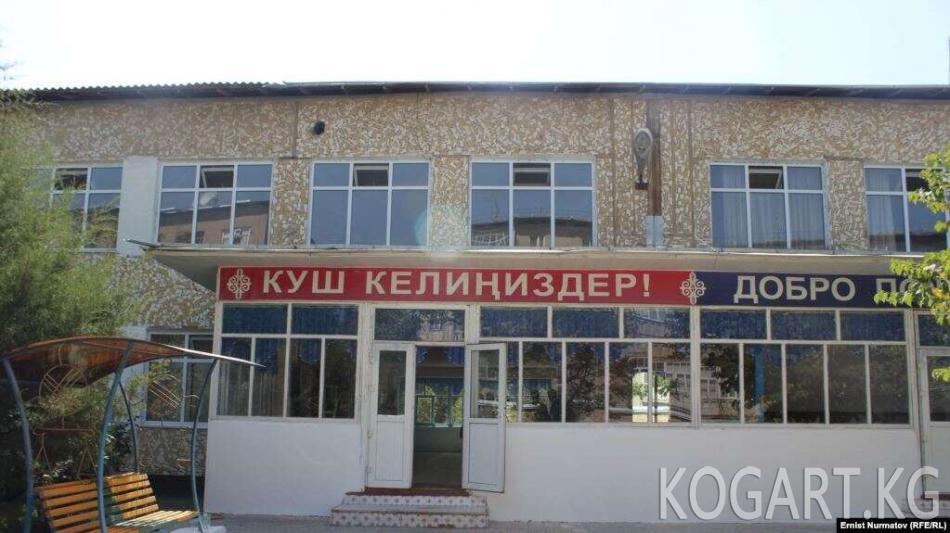 Өзбекстан Кыргызстан менен Тажикстанда окууга сунушталбаган...