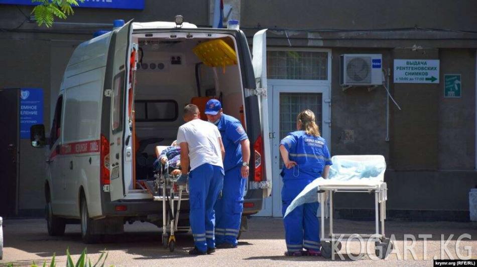 Бишкек: Жайында дээрлик катталбаган пневмония бир күндө 73 адамдан...