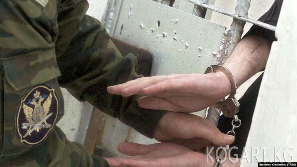 Орусияда убактылуу кармоочу жайдагы 24 тажикстандык ачкачылык...