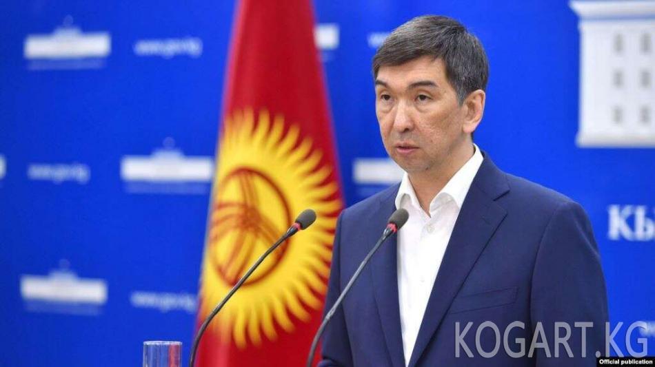 COVID-19: Бишкекте оору жугузгандар тез көбөйүүдө, пневмония боюнча көрсөткүч начар
