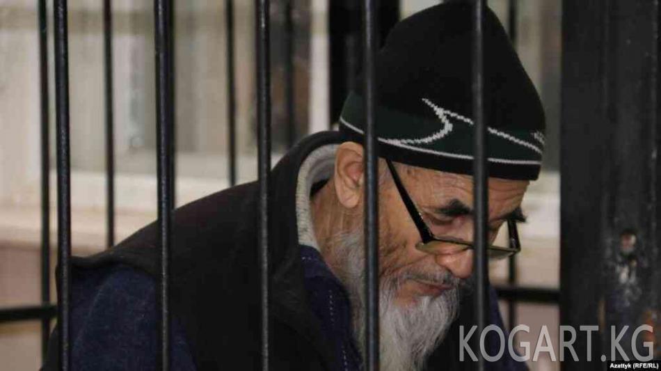 Исмаилова: Аскаровдун сөөгү Өзбекстанда жерге берилет