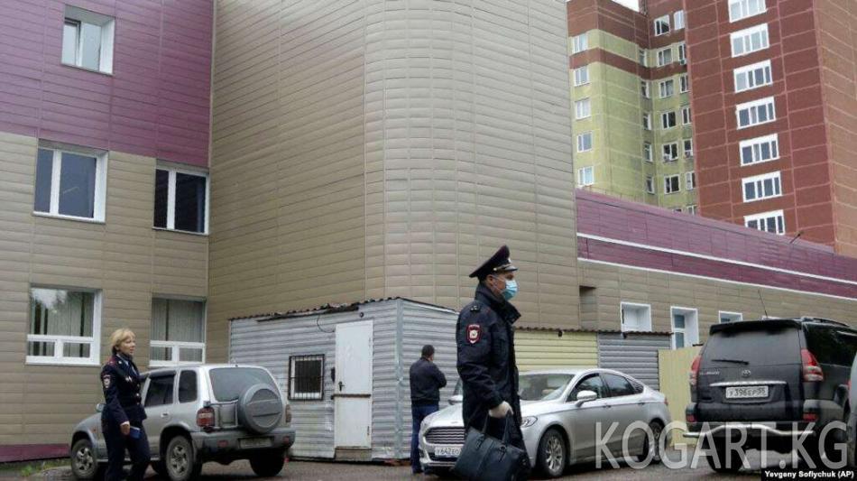 Орусияда полиция Навальныйды ууландырган затты тапканы айтылууда