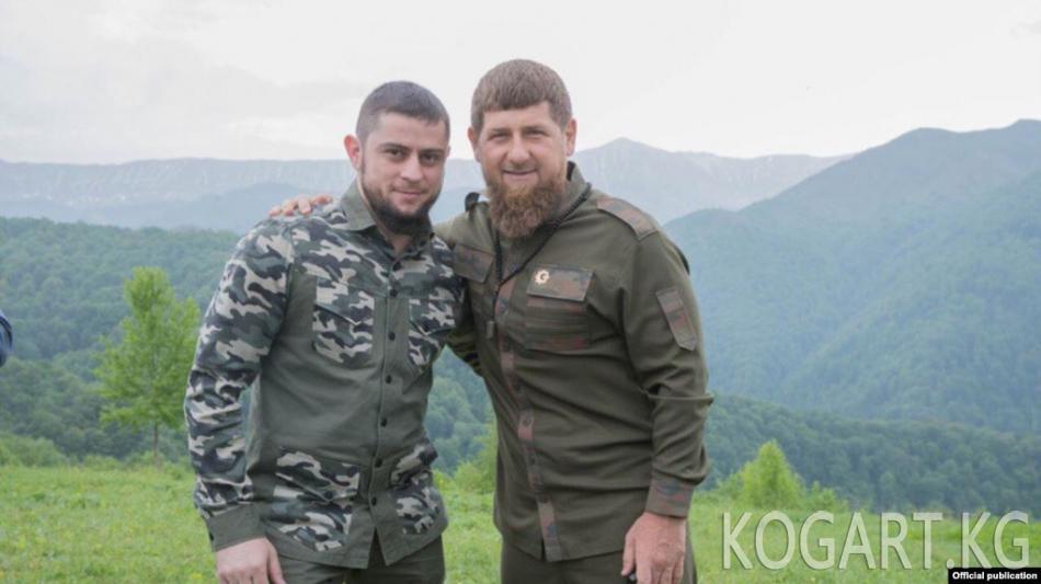 Чеченстанда балдарына Мухаммед пайгамбардын атын койгон ата-энелерге 100 миң...