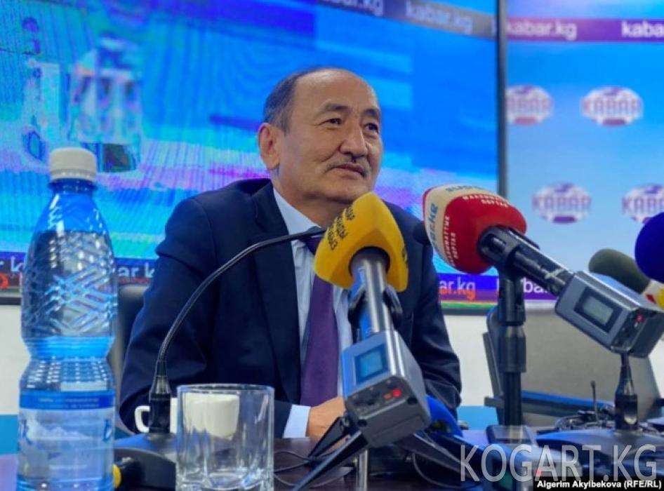 Бейшеналиев: Уу коргошунду 300 бейтапка бердик