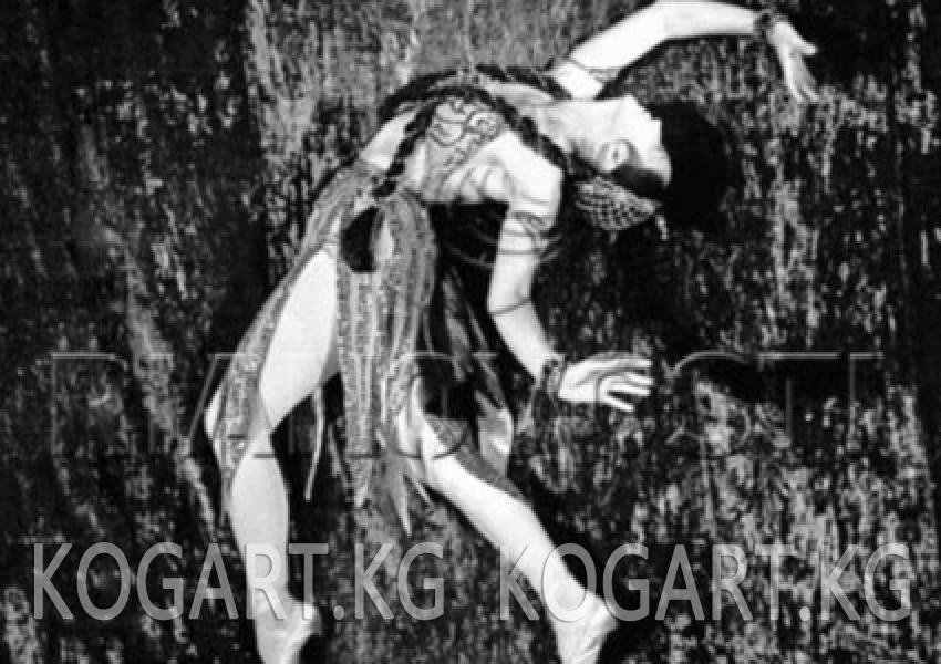 Бишкекте эл аралык балет фестивалы өтөт