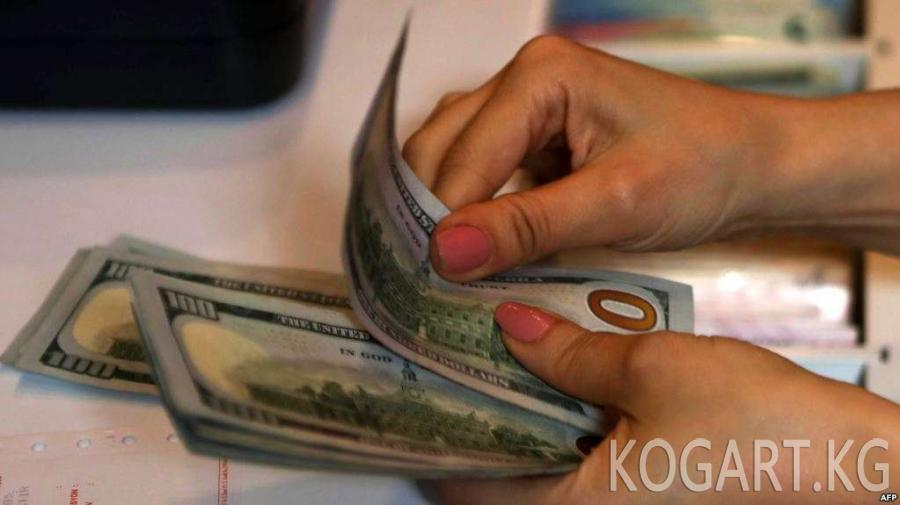 Өзбекстан Улуттук банкынын кызматкерлери ири суммада акча уурдоого айыпталууда