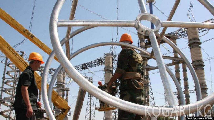 Камбар-Ата-2 ГЭСи боюнча келишим бекитилди
