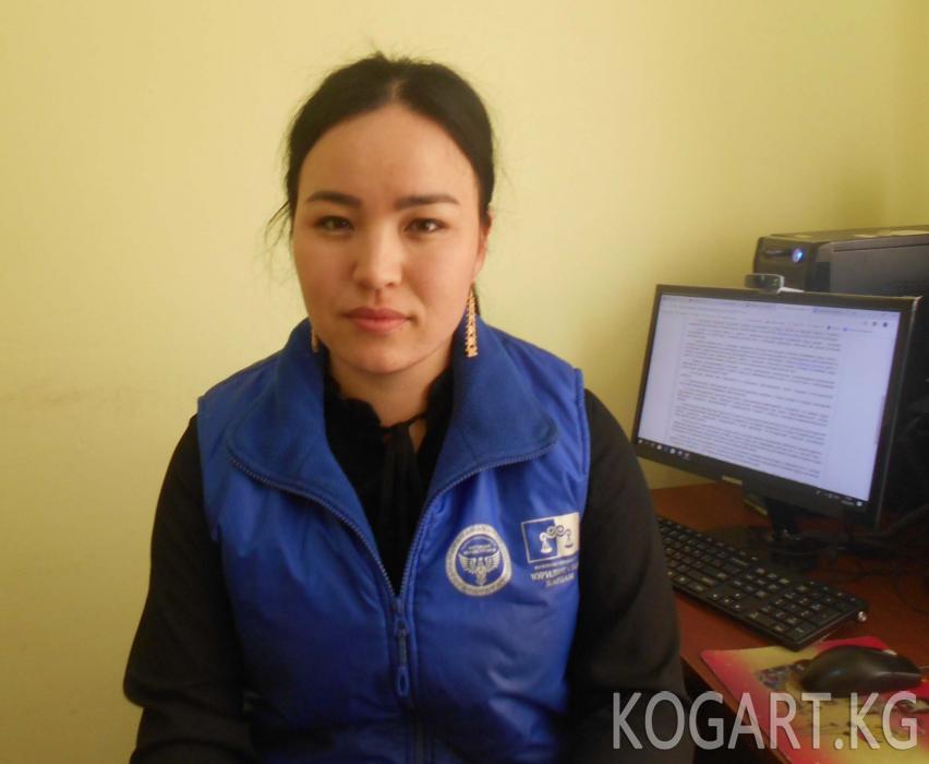 Жалал-Абад облусунуда 6 миңге жакын жаран  акысыз юридикалык кеңеш борборуна...